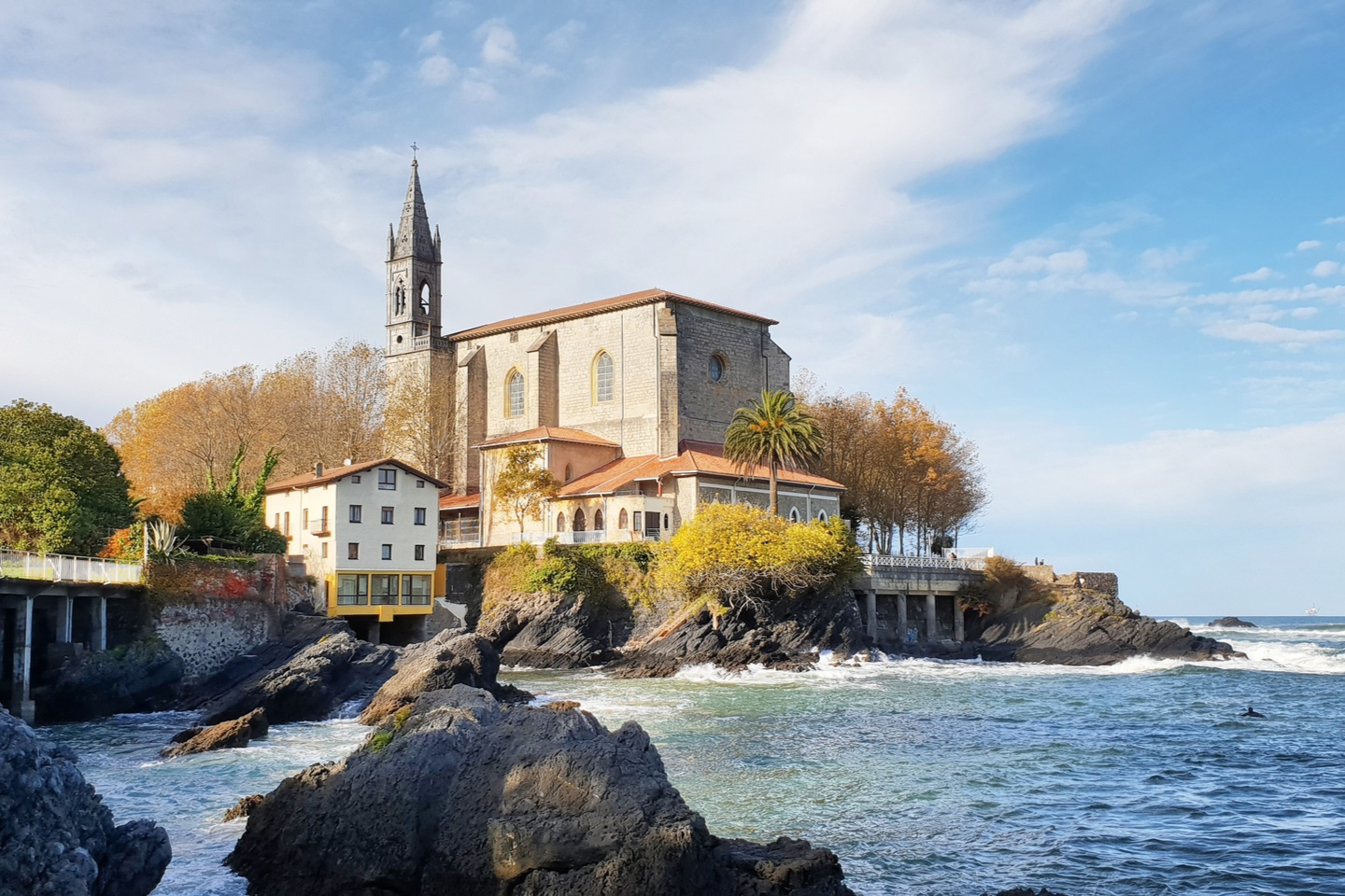 Basque Country Road Trip