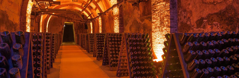 Champagne france wine