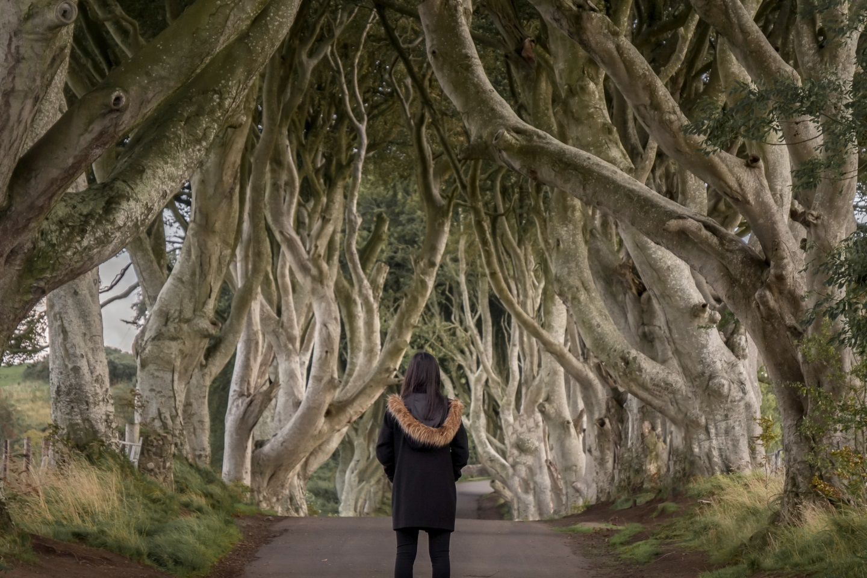 Northern Ireland's Most Impressive Got Locations 1