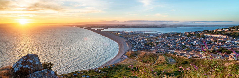 South England Coast