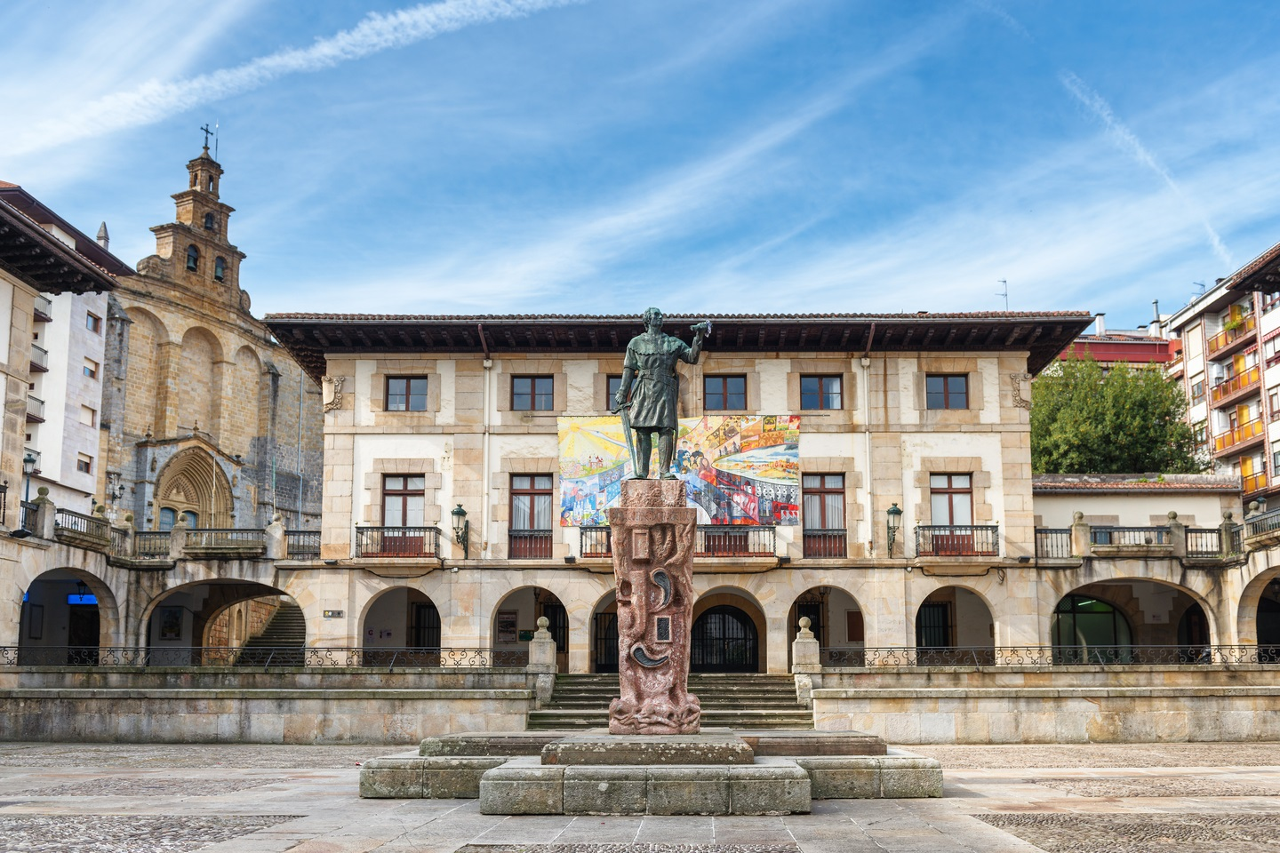 The Basque Country Road Trip