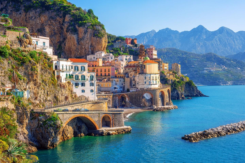 The Ultimate Amalfi Coast Road Trip