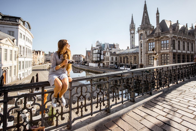 Weekend Getaways In Belgium