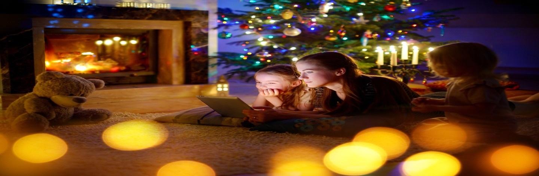 Six Christmas Traditions Hero