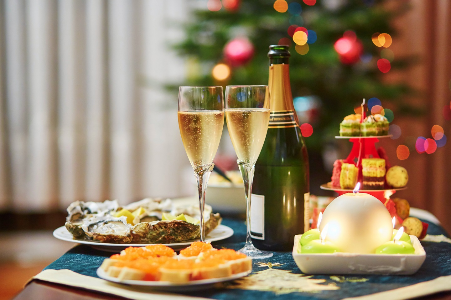 Traditional Christmas Dishes3