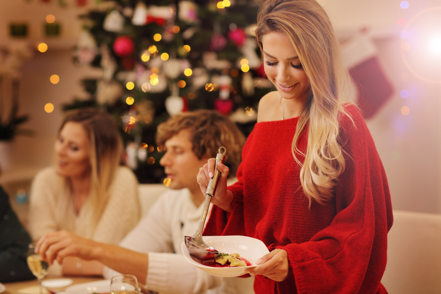 Traditional Christmas Dishes4