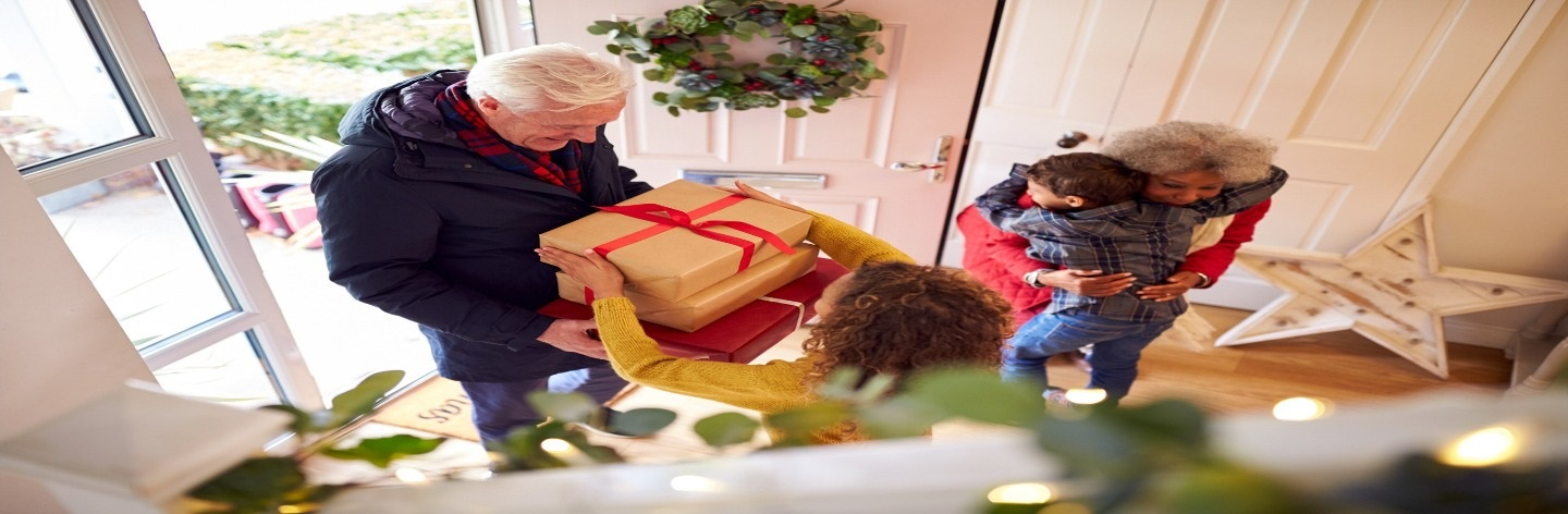 Driving Home For Christmas Car Packing Tips