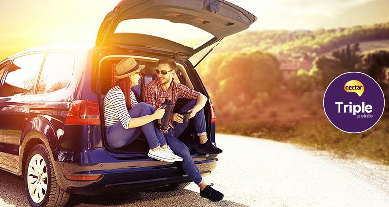 Car Hire & Van Hire - UK and Worldwide   Europcar UK