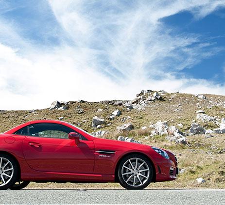 Selection by Europcar | Europcar UK