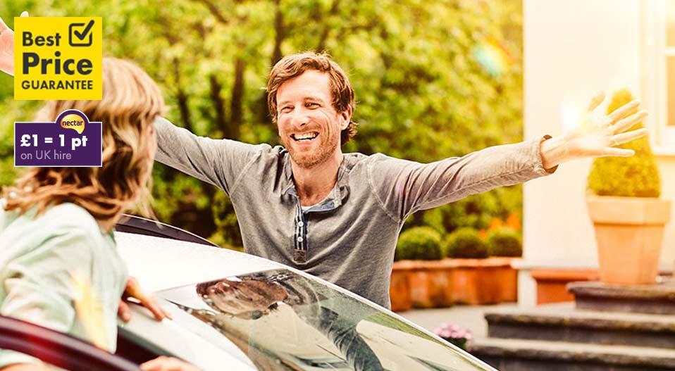 Europcar Uk Brand Promise Europcar
