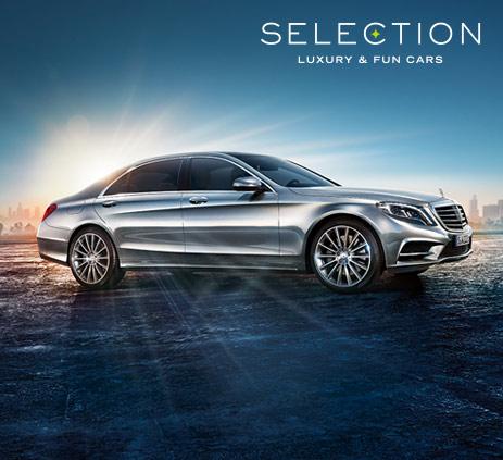 prestige car hire selection by europcar. Black Bedroom Furniture Sets. Home Design Ideas
