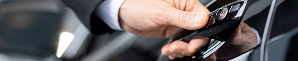 Europcar Business Solutions | Europcar UK