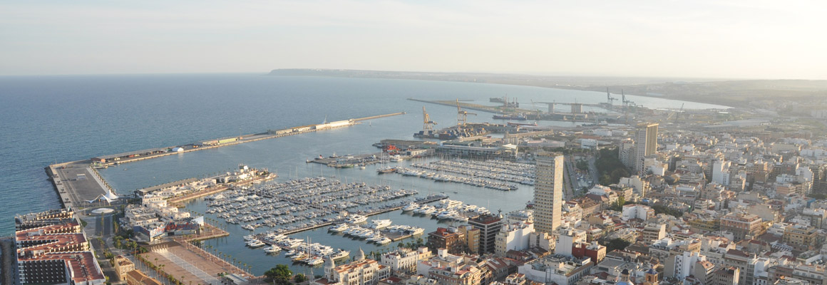 Alicante Airport Car Hire